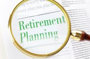 uide to retirement planning