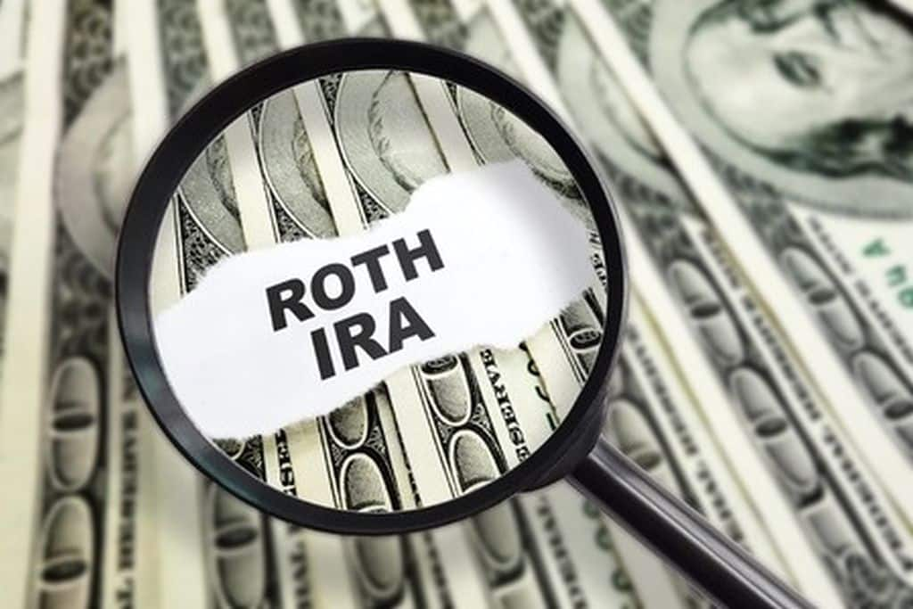 Roth IRA contribution limits for 2020