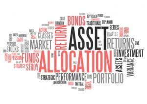 4 Steps to Determine your target asset allocation