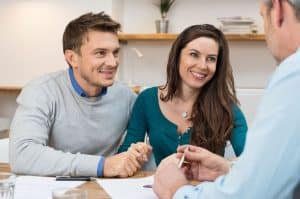 A financial checklist for young families