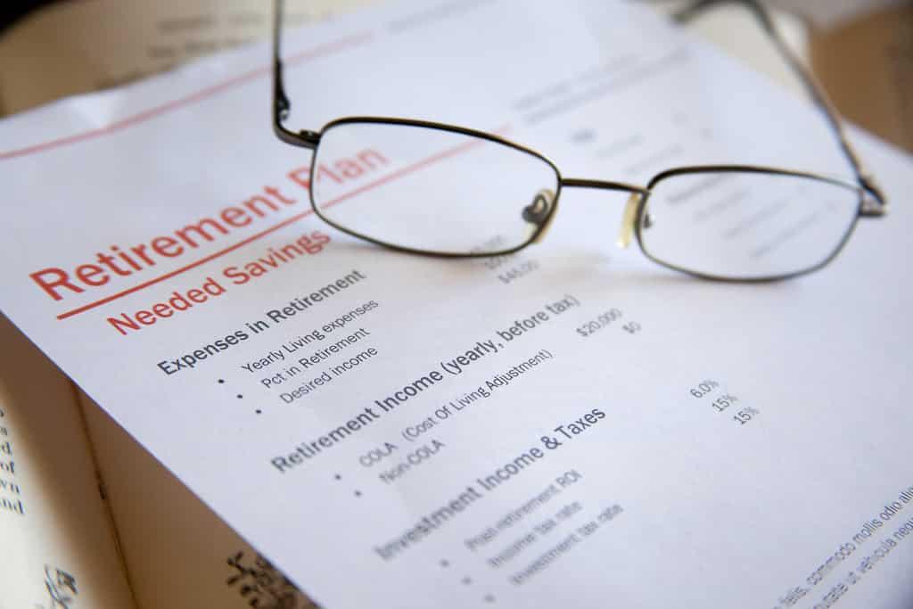401k retirement planning