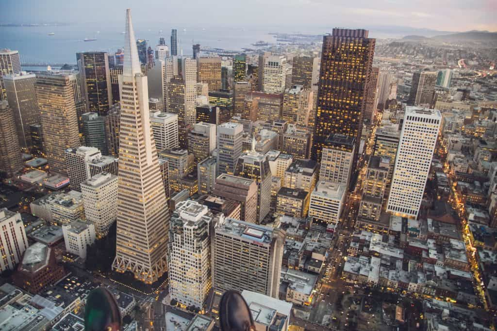 San Francisco Bay Area Wealth Management